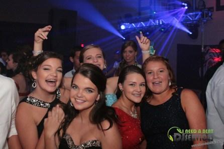 Lanier County High School Homecoming Dance DJ Services (83)