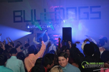 Lanier County High School Homecoming Dance DJ Services (84)