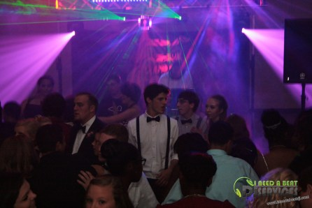 Lanier County High School Homecoming Dance DJ Services (94)