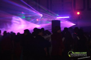 Lanier County High School Homecoming Dance DJ Services (99)