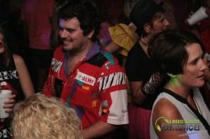 Mobile DJ Services Waycross Jaycees Rock The 80's Party (111)