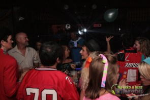 Mobile DJ Services Waycross Jaycees Rock The 80's Party (116)