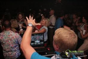 Mobile DJ Services Waycross Jaycees Rock The 80's Party (135)