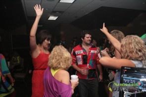 Mobile DJ Services Waycross Jaycees Rock The 80's Party (148)