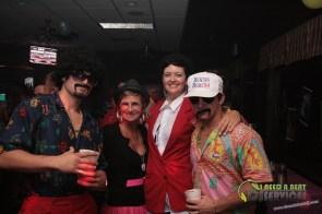 Mobile DJ Services Waycross Jaycees Rock The 80's Party (155)