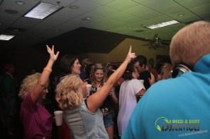 Mobile DJ Services Waycross Jaycees Rock The 80's Party (158)