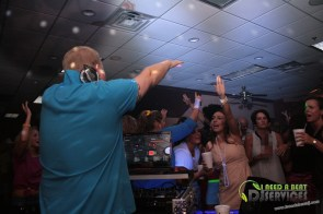 Mobile DJ Services Waycross Jaycees Rock The 80's Party (159)