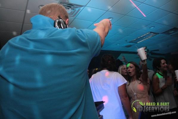 Mobile DJ Services Waycross Jaycees Rock The 80's Party (161)