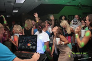 Mobile DJ Services Waycross Jaycees Rock The 80's Party (166)