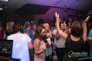Mobile DJ Services Waycross Jaycees Rock The 80's Party (169)