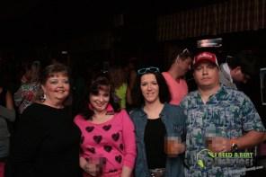 Mobile DJ Services Waycross Jaycees Rock The 80's Party (17)