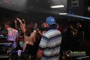 Mobile DJ Services Waycross Jaycees Rock The 80's Party (172)