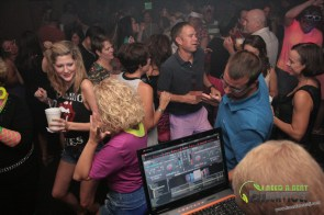 Mobile DJ Services Waycross Jaycees Rock The 80's Party (180)