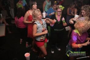 Mobile DJ Services Waycross Jaycees Rock The 80's Party (181)