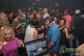 Mobile DJ Services Waycross Jaycees Rock The 80's Party (182)