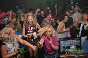Mobile DJ Services Waycross Jaycees Rock The 80's Party (184)