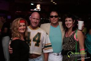 Mobile DJ Services Waycross Jaycees Rock The 80's Party (19)