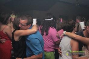 Mobile DJ Services Waycross Jaycees Rock The 80's Party (195)