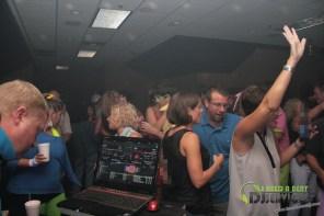 Mobile DJ Services Waycross Jaycees Rock The 80's Party (197)