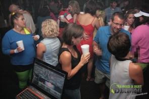 Mobile DJ Services Waycross Jaycees Rock The 80's Party (199)