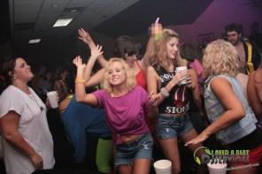 Mobile DJ Services Waycross Jaycees Rock The 80's Party (209)