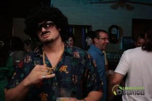 Mobile DJ Services Waycross Jaycees Rock The 80's Party (29)