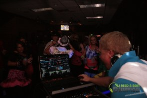 Mobile DJ Services Waycross Jaycees Rock The 80's Party (37)