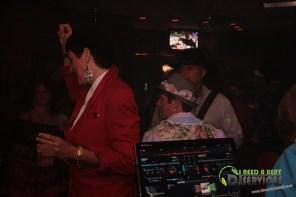 Mobile DJ Services Waycross Jaycees Rock The 80's Party (53)