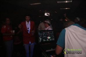 Mobile DJ Services Waycross Jaycees Rock The 80's Party (54)