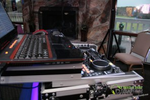 Mobile DJ Services Waycross Jaycees Rock The 80's Party (6)