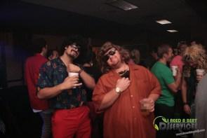 Mobile DJ Services Waycross Jaycees Rock The 80's Party (74)