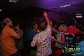 Mobile DJ Services Waycross Jaycees Rock The 80's Party (79)