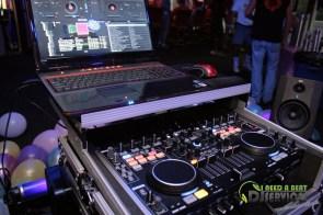 Mobile DJ Services Waycross Jaycees Rock The 80's Party (9)