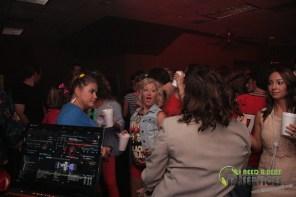Mobile DJ Services Waycross Jaycees Rock The 80's Party (91)