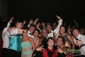 Pierce County High School PROM 2015 School Dance DJ (105)