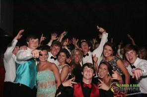 Pierce County High School PROM 2015 School Dance DJ (105)
