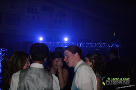 Pierce County High School PROM 2015 School Dance DJ (124)