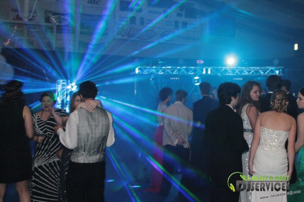 Pierce County High School PROM 2015 School Dance DJ (157)