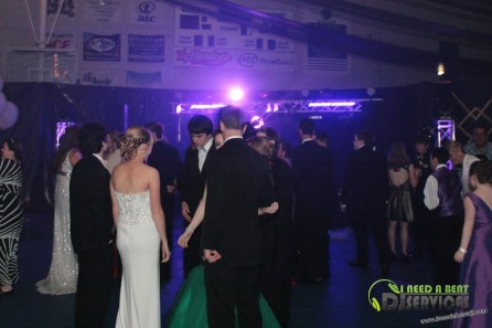 Pierce County High School PROM 2015 School Dance DJ (162)