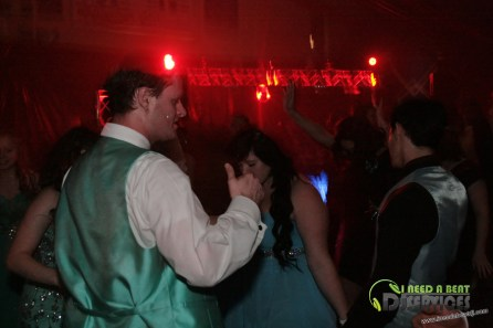 Pierce County High School PROM 2015 School Dance DJ (180)