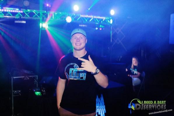 Pierce County High School PROM 2015 School Dance DJ (201)