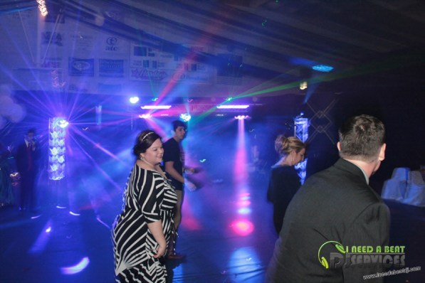 Pierce County High School PROM 2015 School Dance DJ (207)