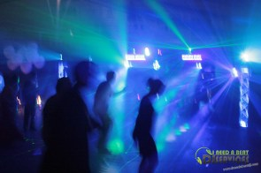 Pierce County High School PROM 2015 School Dance DJ (208)