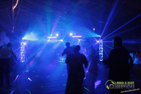 Pierce County High School PROM 2015 School Dance DJ (212)
