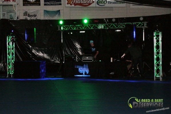 Pierce County High School PROM 2015 School Dance DJ (23)