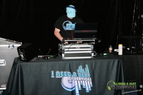 Pierce County High School PROM 2015 School Dance DJ (24)