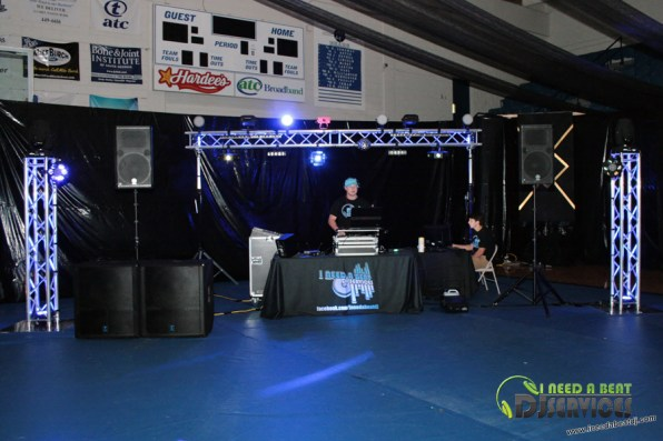 Pierce County High School PROM 2015 School Dance DJ (31)