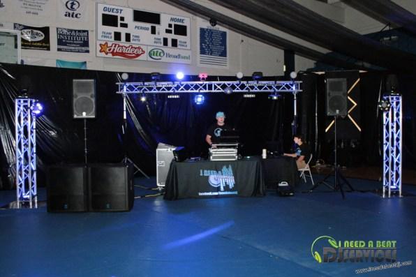 Pierce County High School PROM 2015 School Dance DJ (31)