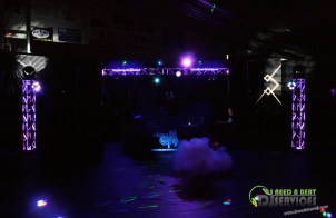 Pierce County High School PROM 2015 School Dance DJ (36)