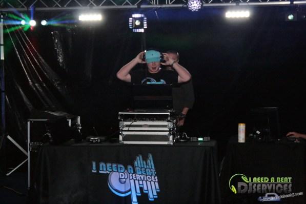 Pierce County High School PROM 2015 School Dance DJ (45)